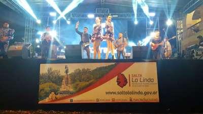 Mega evento de la Municipalidad por el Día del Turismo