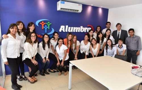Alumbra de Macro inaugura oficinas en Tucuman y Banda del Rio Sali