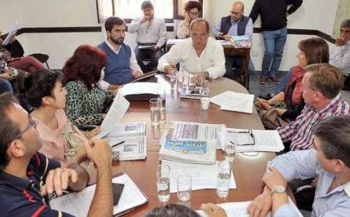 Sesiona hoy el Concejo Deliberante de Salta: los Temas del día