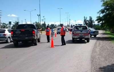 Están en marcha los operativos de control municipal en Ferinoa