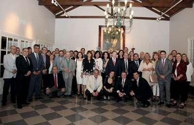 Salta es sede de las Jornadas Científicas de la Magistratura