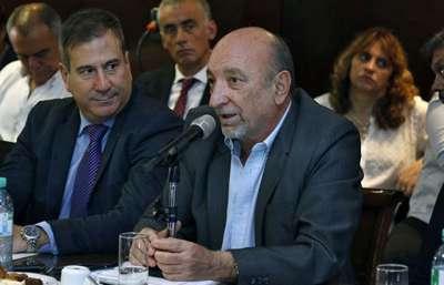 El ministro Mascarello participará de la reunión del Cofesa