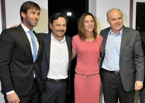 Asumió Emanuel Sierra como subsecretario de Deportes y Recreación