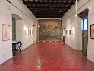"""""""Blanca Navidad"""" una exposición para la reflexión en el Museo de la Ciudad"""