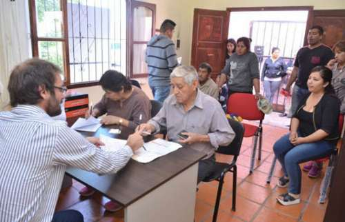 La Secretaría de Participación Ciudadana cambió domicilio