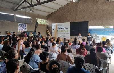 El programa Ellas Hacen cierra el 2017 con diversas actividades