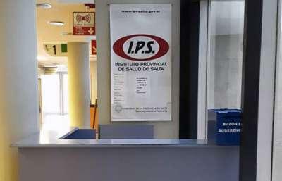 El IPS relocalizó la boca de expendio ubicada en la Ciudad Judicial