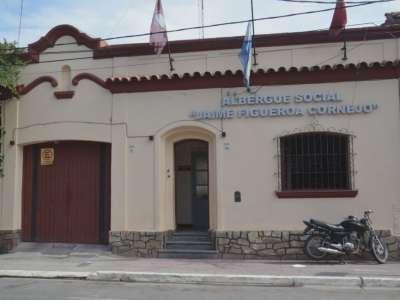 Excelente: el Albergue Social hospedó a 116 personas en noviembre