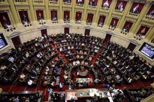 Se debate hoy la reforma previsional