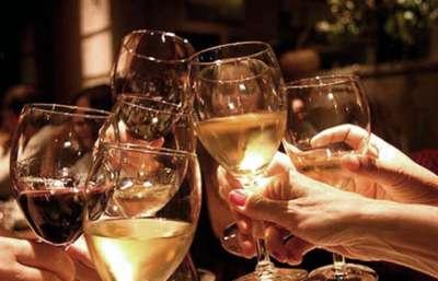 Se aconseja el consumo responsable de alcohol en las fiestas de fin de año