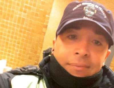 Agente de Tránsito logra retener a un ladrón que había robado un celular
