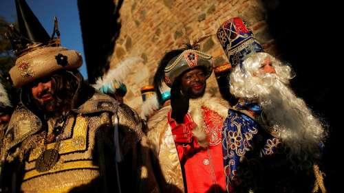 Los Reyes Magos: un simbolo inolvidable de nuestra infancia