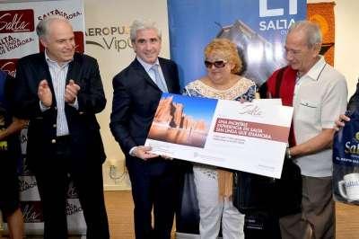 Los primeros turistas de la temporada de verano 2018 son de Buenos Aires