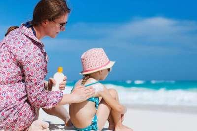 Medidas para preservar la piel durante el verano: conocé toda la info