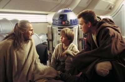 """""""Star Wars Episodio I"""" es la película elegida para la función del autocine"""