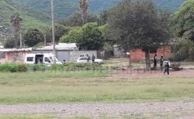 """Villa Floresta: """"Papelito"""" se entregó y no declaró"""