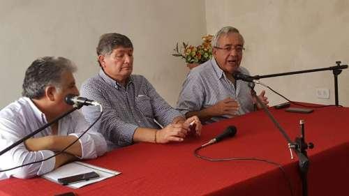 El Tabacal: acciona Diputados