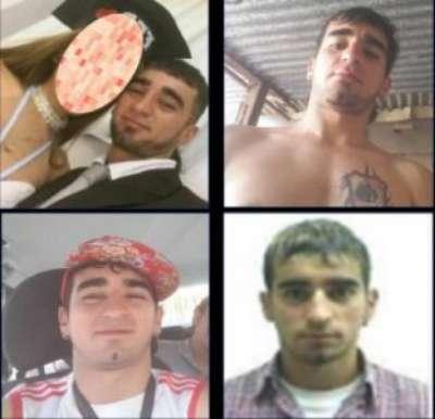 B° 20 de Febrero: la justicia busca a Héctor Mauricio Albornoz