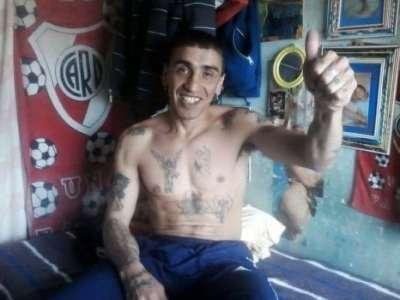 """""""Chirete"""" será juzgado en Marzo por homicidio doblemente calificado"""