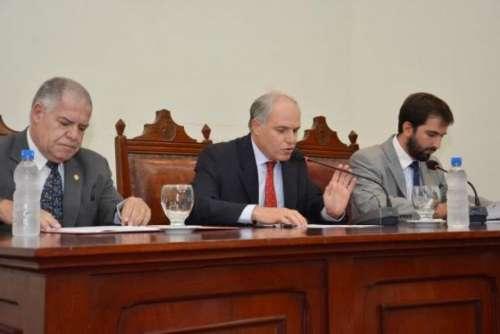 Matías Cánepa fue ratificado como presidente del Concejo Deliberante