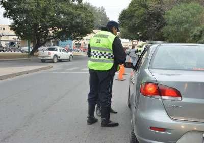 Conductores alcoholizados siguen siendo la lamentable noticia del fin de semana