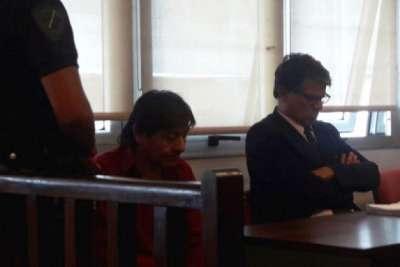 Prisión perpetua para el asesino de Claudia Soledad Saracho