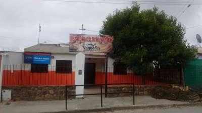 Se inaugurará hoy en Vaqueros una escuela de Artes y Oficios