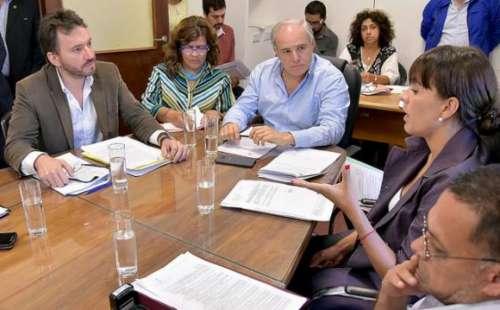 Sesiona el Concejo Deliberante de Salta: mirá los temas incluidos en el Orden del Día