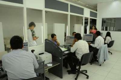 La oficina del Registro Civil de Paseo Salta funciona también los fines de semana