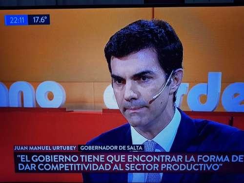 """""""El sistema Judicial argentino está en crisis"""""""