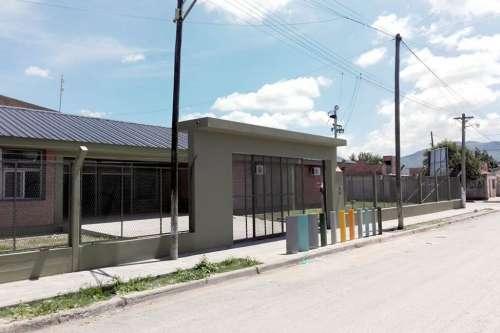 El Gobierno inaugurará hoy refacciones en la escuela N° 4049 Independencia