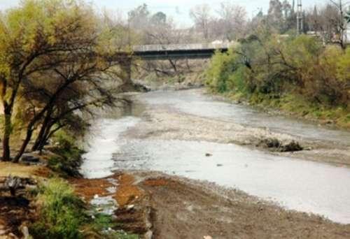 Río Arenales: nueva medición reveló alarmantes niveles de contaminación
