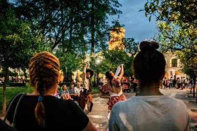 """""""Esperamos un intenso movimiento turístico para Semana Santa"""", dijo Lavallen"""
