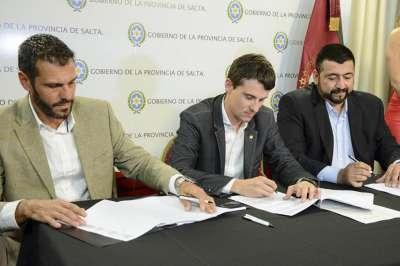 Organismos públicos contarán con servicio de conectividad en toda la provincia