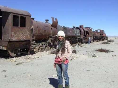 María Cash: cotejo de ADN con el de los restos óseos de Bolivia