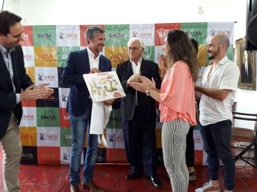 Turismo: se presentaron las actividades del Día de la Empanada Salteña