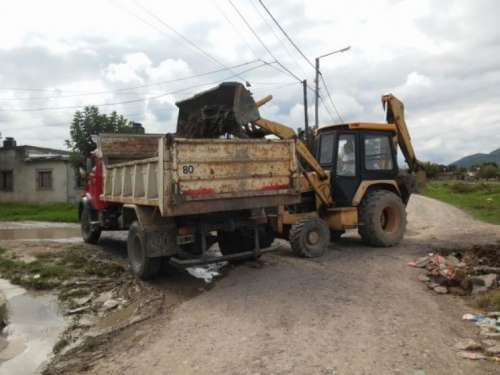 Hoy: megaoperativo de limpieza y control en la zona norte