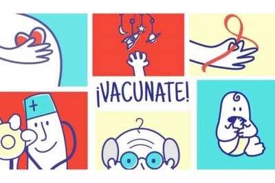 El lunes comienza la vacunación antigripal para afiliados del IPS