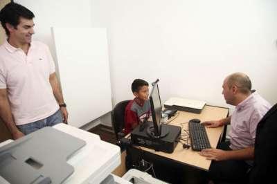Los ciudadanos de Seclantás tienen su Centro de Documentación Rápida
