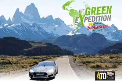 Salta se prepara para recibir al primer Rally de Autos Eléctricos del mundo