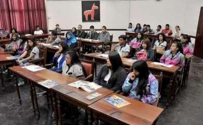 """""""Concejal por un Día"""" brindará talleres para prevenir el acoso escolar"""