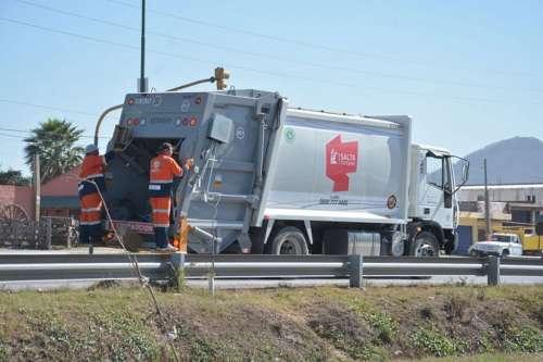 El 1 de mayo no habrá recolección de residuos por el Día del Trabajador