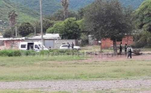 """Llevarán a juicio a """"Papelito"""" por el homicidio de Villa Floresta"""