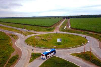 Mañana se inaugurará la autopista Pichanal – Orán en la ruta nacional 50