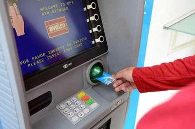 Empleados públicos cobrarán sus sueldos antes del Día del Trabajador