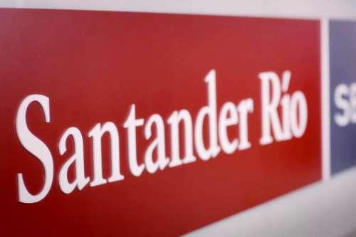 Banco Santander Río no respetó tiempos de espera y fue sancionado