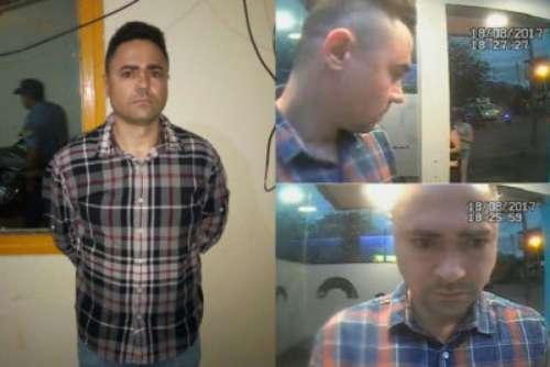 """Condena para un brasilero acusado de un """"ciberdelito"""""""