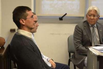 La próxima semana terminará el juicio por el crimen de dos ancianos