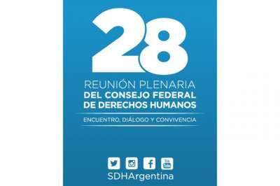 Se reunirá en Salta el Consejo Federal de Derechos Humanos