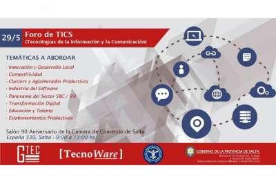 Foro sobre Tecnología de la Información y la Comunicación